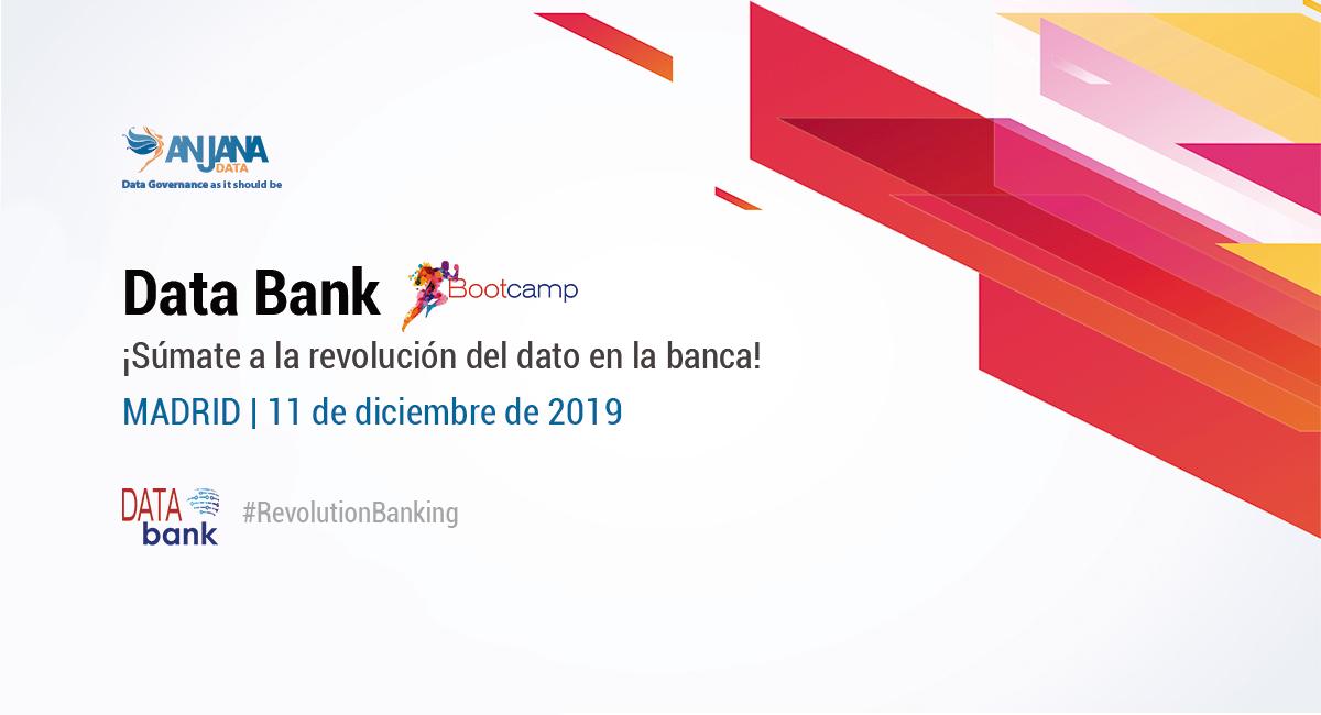 Anjana-Data-Bank
