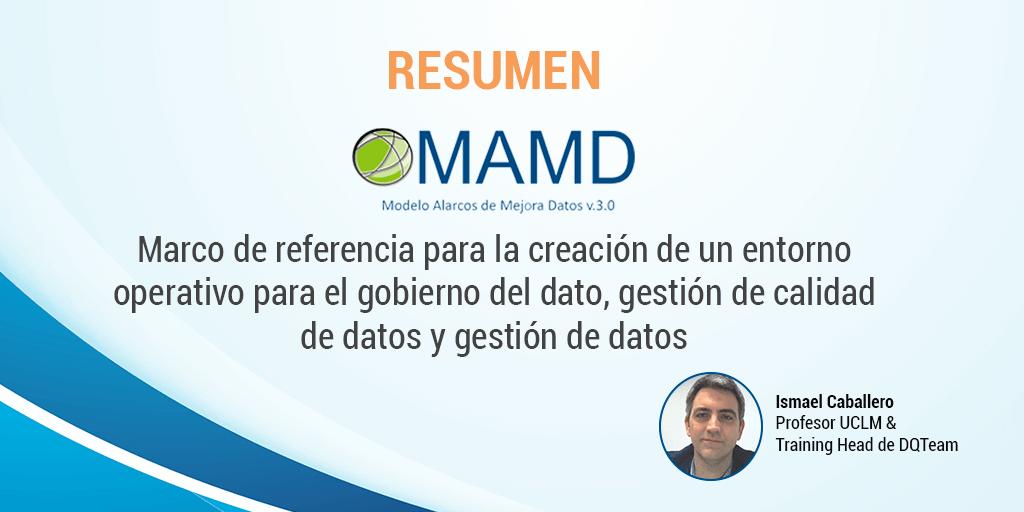 MAMDV3.0