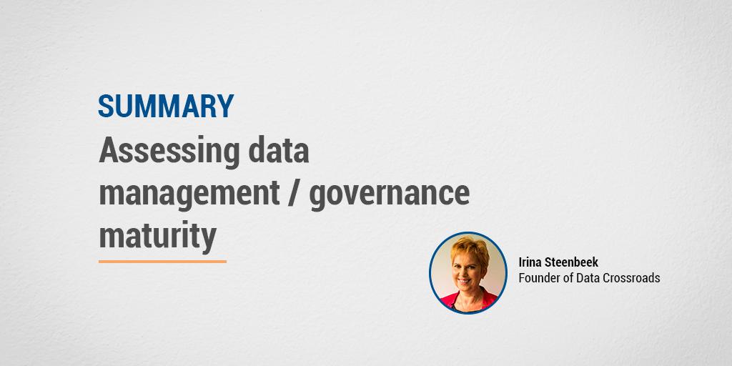 summary-datamanagement